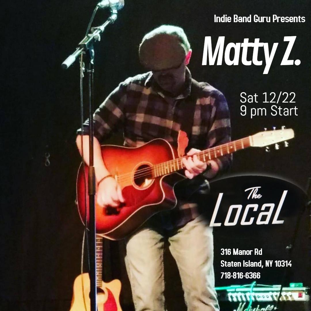 Matty Z