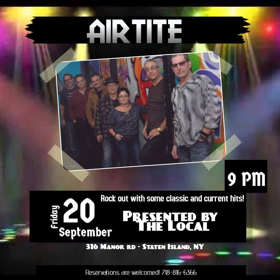 Airtite