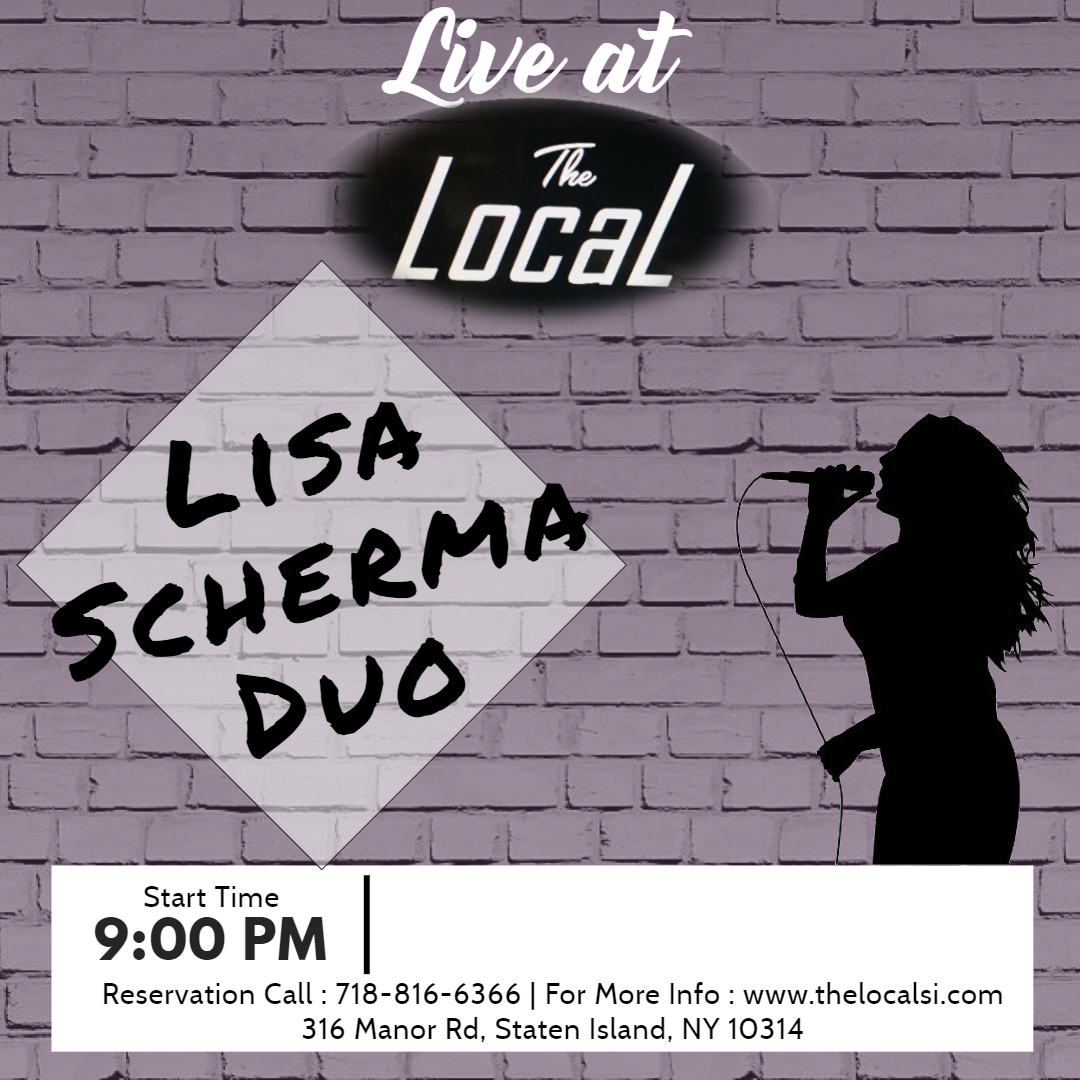 Lisa Scherma Duo