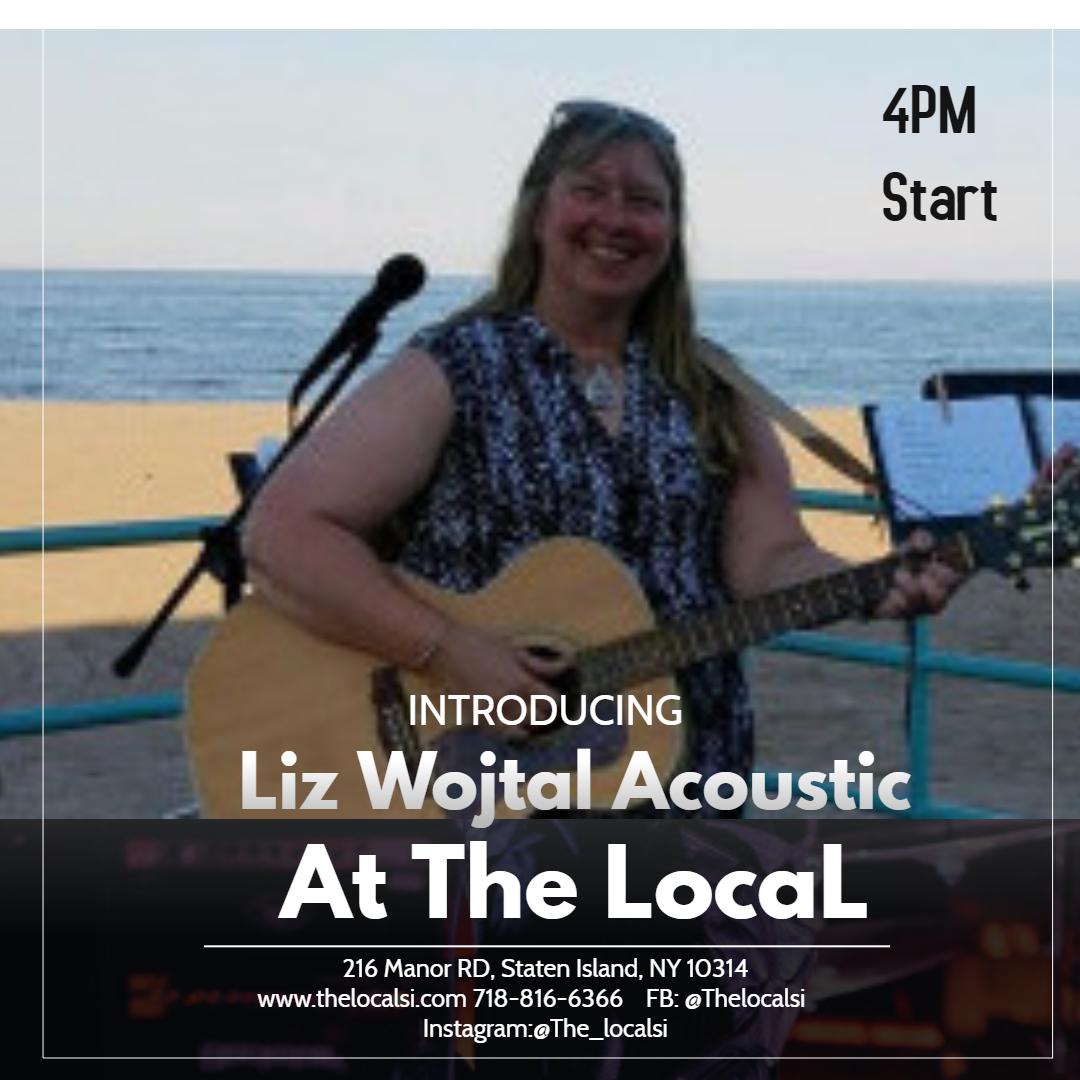 Liz Wotjal Acoustics