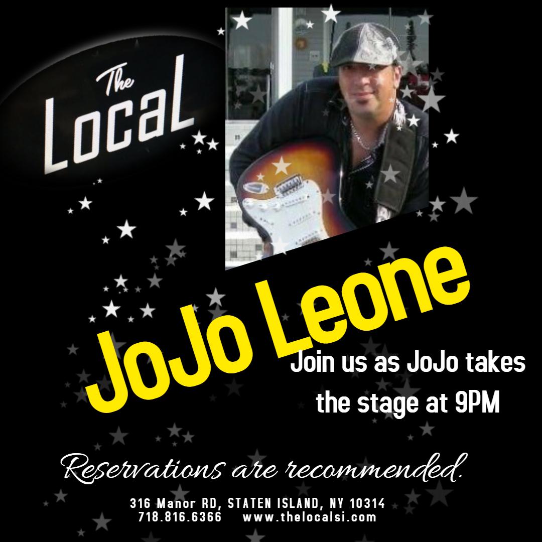 JoJo Leone Solo