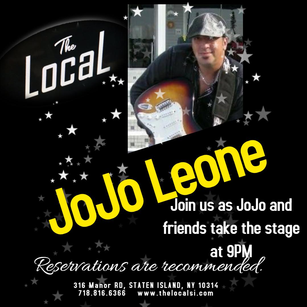 JoJo Leone Duo